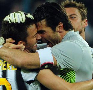 """[VIDEO] La emotiva carta de Buffon: """"Juventus es mi familia y nunca dejaré de amarla"""""""