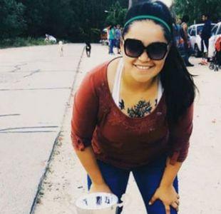 Pesar en el fútbol femenino: Joven jugadora murió en accidente de tránsito