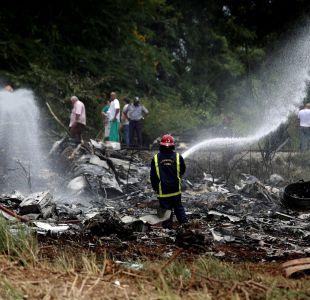 Confirman muerte de dos argentinos en accidente aéreo en Cuba