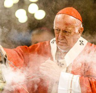 [VIDEO] Ezzati y denuncia de destrucción de pruebas en documento del Papa: Es una novedad para mí