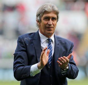 Manuel Pellegrini dejó su club en China y se acerca a Inglaterra