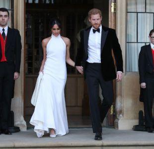 Príncipe Harry y Meghan Markle deberán devolver 6 mil millones de pesos en regalos