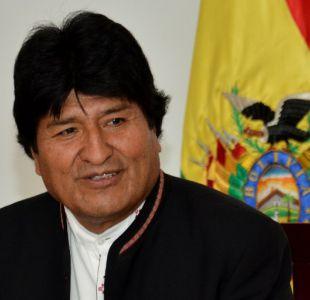 Evo Morales sobre Víctor Jara: Tu lucha y pensamiento permanece en el corazón de la patria grande