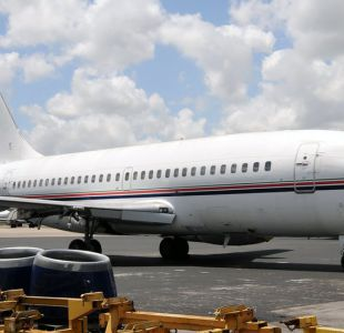 El avión siniestrado en La Habana tenía prohibido volar en Guyana por motivos de seguridad