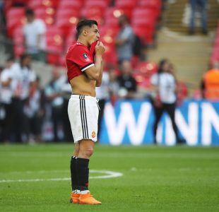 El ultimátum de histórico del United a Sánchez: Tiene que mejorar, no puede ser peor