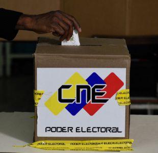 Oposición pide a rivales de Maduro desconocer resultados de elección