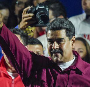 Maduro triunfa en polémica elección cuestionada por comunidad internacional