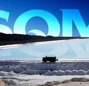 Controladores de SQM apelan al TC por acuerdo que permite que Tianqui compre parte de sus acciones