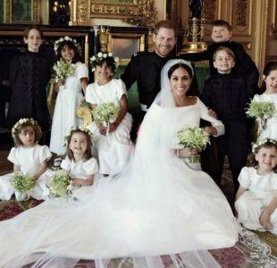 [FOTOS] Conoce la casa en la que vivirá Meghan Markle y el príncipe Harry