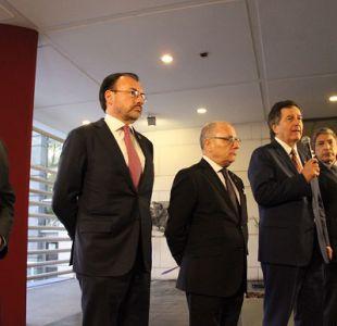 Chile junto a cinco países que participan en la cumbre G20 desconocen resultados en Venezuela