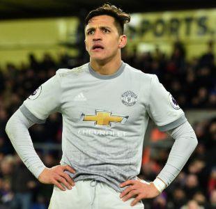Alexis explica su bajo rendimiento en el United: Me ha costado adaptarme al estilo de juego