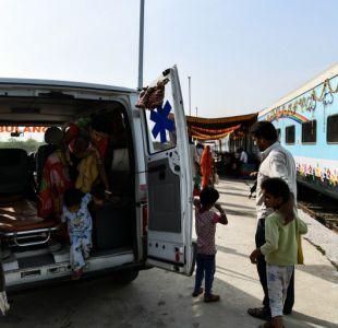 India: Cinco muertos y decenas de personas en cuarenta por virus Nipah