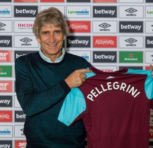 [VIDEO] Pellegrini, nuevo DT del West Ham United: Regreso a la mejor liga del mundo