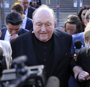 Quién es el Philip Wilson, el más alto clérigo católico jamás condenado por encubrir abusos