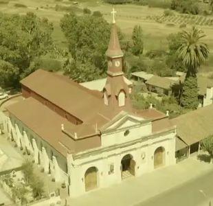 """El impactante relato de un sacerdote sobre """"La cofradía"""" de Rancagua"""