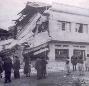 Los 10 terremotos más potentes y mortíferos de la historia en América Latina