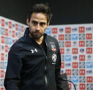 """[VIDEO] Valdivia y visita a Atlético Nacional: """"Será el partido más difícil de este semestre"""""""