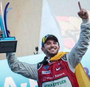 Alemán Daniel Abt gana el ePrix de Berlín de la Fórmula E