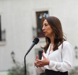 [VIDEO] Gobierno por crisis en Iglesia chilena: Esperamos que sea una nueva etapa