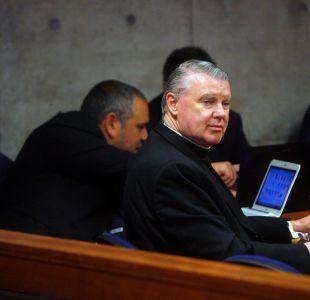 [VIDEO] Vaticano retoma juicio contra OReilly por abuso sexual a menor