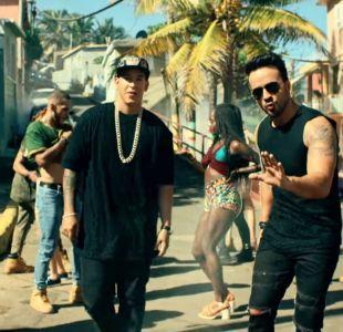 Luis Fonsi rompe el silencio tras cancelación de show con Daddy Yankee: Está fuera de mis manos