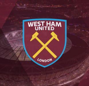 [VIDEO] West Ham United: el popular equipo de Londres que espera a Pellegrini