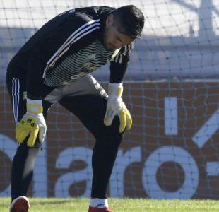 Quiénes son los candidatos a ocupar el arco de Argentina en el Mundial tras lesión de Sergio Romero