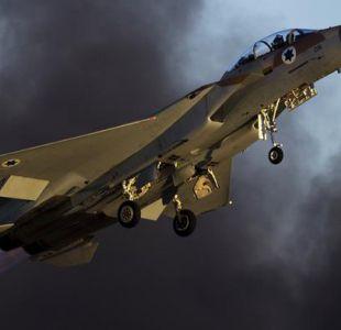 Israel bombardea puerto y un túnel de Hamás de Gaza
