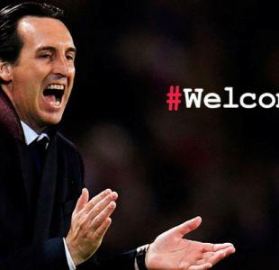 [VIDEO] El español Unai Emery sustituye a Arsene Wenger en el Arsenal