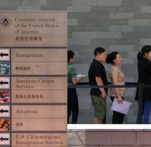La advertencia de EEUU a sus diplomáticos en China por ruidos similares a ataques sónicos en Cuba