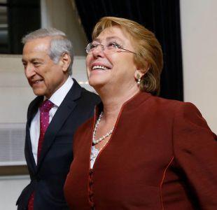 [VIDEO] Ex canciller Muñoz reveló anécdota guachaca con Michelle Bachelet