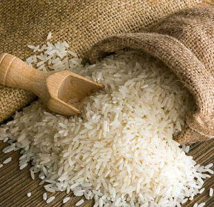 El arroz está perdiendo sus valores nutricionales por el aumento de emisiones de CO2