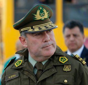 General Soto pide revisar acuerdo de La Reina con academia de tiro: No estamos de acuerdo
