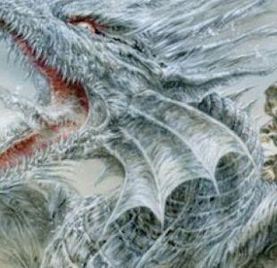 ¿Game of thrones familiar? Warner Bros. adaptará novela de George R.R. Martin en dibujos animados