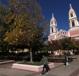 [VIDEO] Renuncian dos sacerdotes implicados en La Cofradía de Rancagua