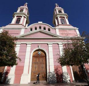 Iglesia restituye a dos párrocos investigados por caso La Cofradía