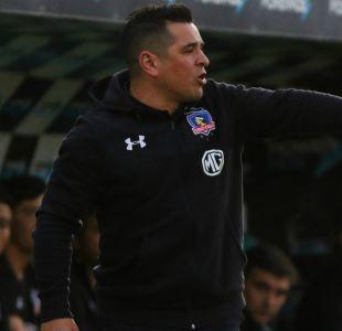 """[VIDEO] Héctor Tapia adelanta choque ante Atlético Nacional: """"Apelamos a la jerarquía"""""""