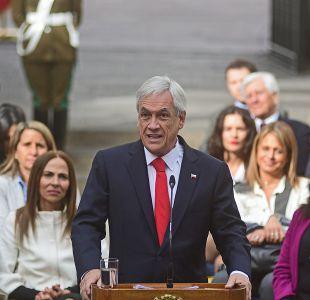 """Piñera por alza en cotización de hombres: """"Todos tenemos que hacer un esfuerzo, también las isapres"""""""