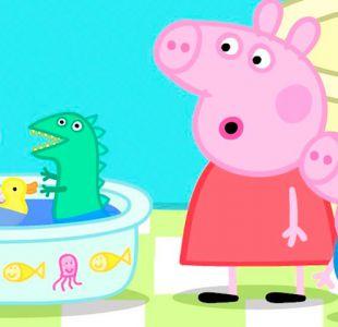 La fórmula por la que la adolescente que hace la voz de Peppa Pig será millonaria a los 21 años