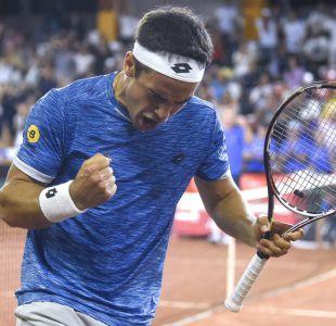 Argentino que jugó ante Chile en Copa Davis es declarado culpable de arreglo de partidos