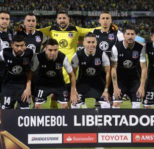 ¿A quién puede enfrentar Colo Colo en segunda fase?