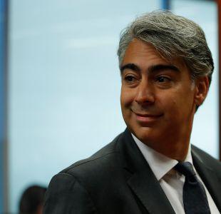 Caso SQM: Reformalizan a Marco Enríquez-Ominami por delitos tributarios