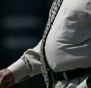 Por qué los pacientes con más sobrepeso más posibilidades de sobrevivir a una infección