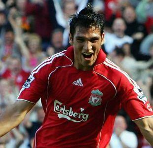 El alentador mensaje de Mark González al Liverpool horas previas a la final de la Champions