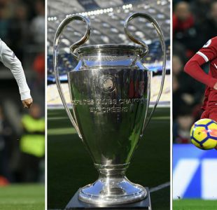 Real Madrid vs. Liverpool: Sigue aquí la final de la UEFA Champions League