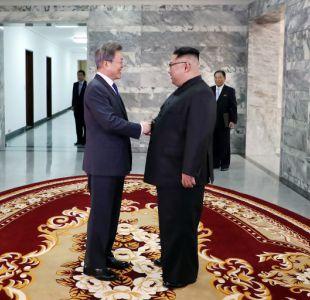 Líderes coreanos se reúnen en medio de incertidumbre con Estados Unidos