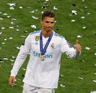[VIDEO] Cristiano Ronaldo sobre su futuro: Fue muy bonito estar en el Real Madrid