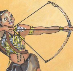 Njinga Mbandi, la reina guerrera africana que resistió por décadas a la ocupación europea