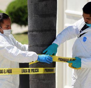 Hallan cadáveres de seis mujeres que se encontraban desaparecidas en México