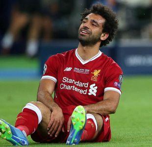 [VIDEO] Liverpool denuncia a su estrella Mohamed Salah ante la policía para dar el ejemplo